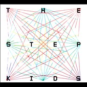 The Stepkids: The Stepkids [Digipak]