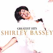 Shirley Bassey: Greatest Hits