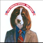 Phil Everly: Star Spangled Springer