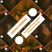 Freddie Hubbard: The Artisty of Freddie Hubbard/The Body and the Soul