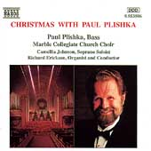 Paul Plishka (Bass Vocals): Christmas with Paul Plishka