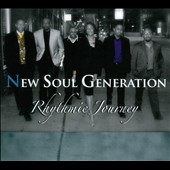 New Soul Generation: Rhythmic Journey [Digipak]