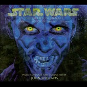John Williams (Film Composer): Star Wars Episode I: The Phantom Menace [Original Motion Picture Soundtrack] [Ultimate Edition]