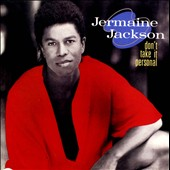 Jermaine Jackson: Don't Take It Personal