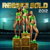 Various Artists: Reggae Gold 2012