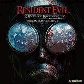 Shusaku Uchiyama: Resident Evil: Operation Raccoon City