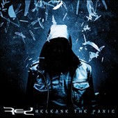 Red (Alternative CCM): Release the Panic [Bonus Tracks] [Digipak]