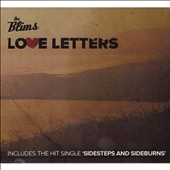 The Blims: Love Letters [EP]