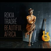 Rokia Traoré: Beautiful Africa [Digipak] *