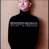 AtomT: The  Eccentric Electrics of Atom & Friends