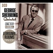 George Shearing Quintet: Long Play Collection