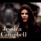 Jessica Campbell: The Anchor & the Sail [Digipak]