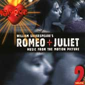 Original Soundtrack: Romeo + Juliet, Vol. 2