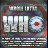 Various Artists: Whole Lotta Who