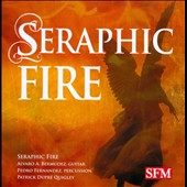 Seraphic Fire in signature works by Billings, Bermudez, Durufle, Ramirez, Hernandez et al.