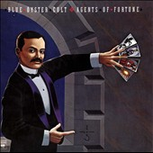 Blue Öyster Cult: Agents of Fortune [Digipak]