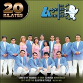 Los Angeles Azules: 20 Kilates *
