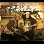Smokin' Joe Kubek/Bnois King: Road Dog's Life [Digipak]