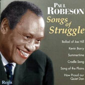 Songs of Struggle
