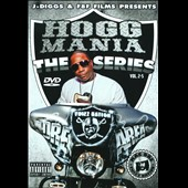 J-Diggs: Hogg Mania the Series, Vol. 2-5