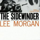Lee Morgan: Sidewinder [Bonus Track] [Remastered]