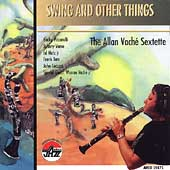 Allan Vaché: Swing & Other Things