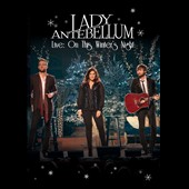 Lady Antebellum: On This Winters Night [Video]