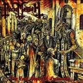 Necromessiah: The Last Hope of Humanity [Digipak]