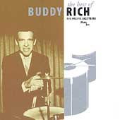 Buddy Rich: The Best of Buddy Rich: The Pacific Jazz Years
