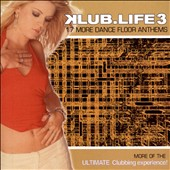 Various Artists: Klub. Life, Vol. 3