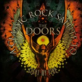 Various Artists: Light My Fire: A Classic Rock Salute to the Doors