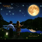 Muriel Anderson: Nightlight/Daylight [Slipcase]