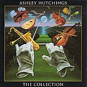 Ashley Hutchings: Collection