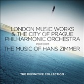 London Music Works & The City of Prague PO perform the  Music of Hans Zimmer (b.1957): The Definitive Collection