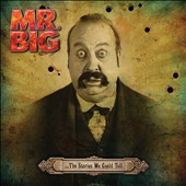 Mr. Big: The Stories We Could Tell [Digipak]