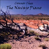 Connor Chee: The Navajo Piano