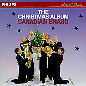 The Christmas Album / Canadian Brass