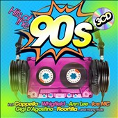 Various Artists: Hits of the '90s [ZYX] [Box]