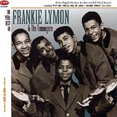 Frankie Lymon & the Teenagers: The Very Best of Frankie Lymon & the Teenagers