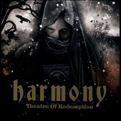 Harmony (Heavy Metal): Theatre of Redemption