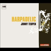 Johnny Teupen: Harpadelic