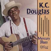 K.C. Douglas: Mercury Blues *