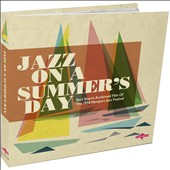 Various Artists: Jazz on a Summers Day