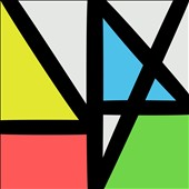 New Order (UK): Music Complete [9/25] *