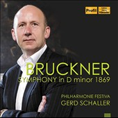 Bruckner: Symphony in D minor