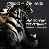 Tygers of Pan Tang: Noises from the Cathouse