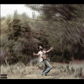 Kid Cudi: Speedin' Bullet 2 Heaven [PA]