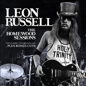 Leon Russell: The Homewood Sessions *
