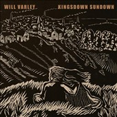 Will Varley: Kingsdown Sundown *