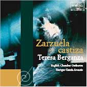 Zarzuela Castiza / Teresa Berganza, Enrique Garcia Asensio